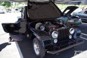 Turbo V8 Jeep