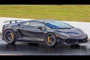 Lamborghini Turbo