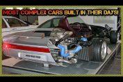 Porsche 959 Bugatti Stance
