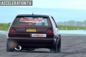 fastest golf 2 ever