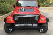Jeep Wrangler 2JZ