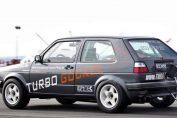 Der REnner VR6 Turbo