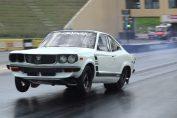 Mazda RX3 Rotary 20B