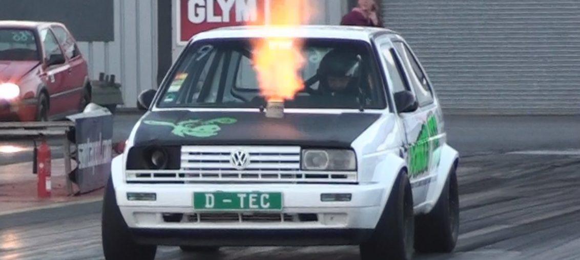 Vr6 Turbo Donkey TEC
