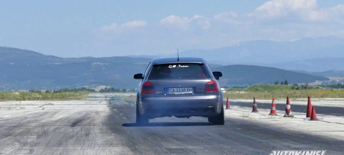 Audi S3 GT-X3582