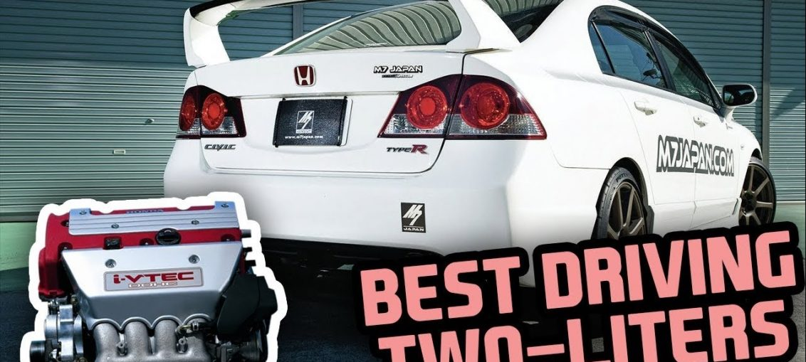 10 Of The Best 2.0L Engines For Drivers