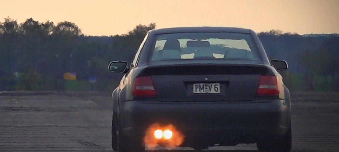 Audi S4 1000HP