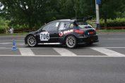 Peugeot 206 2K8-4 //Twin GSX-R1000