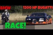 Veyron Vitesse BMW S1000RR