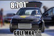 Golf MK4 R30 Turbo