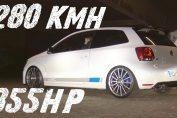 POLO R WRC 2.0 TSI