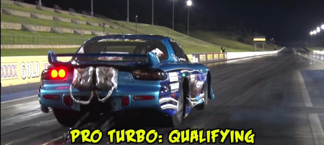 RX7 20B Turbo