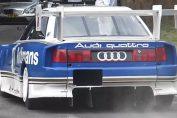 Audi S4 Quattro 2.2L 20V Turbo Sound