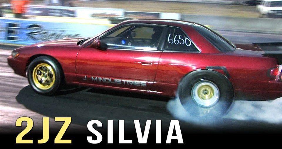 2JZ Silvia