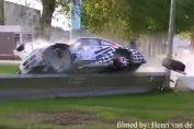 Porsche 964 RSR Crash Rally