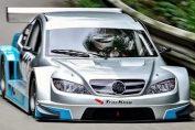 DTM Mercedes