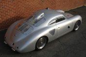 Silver Bullet Porsche 356 914 911