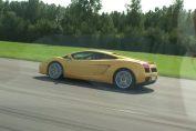 Lamborghini Gallardo BMW M5 V10