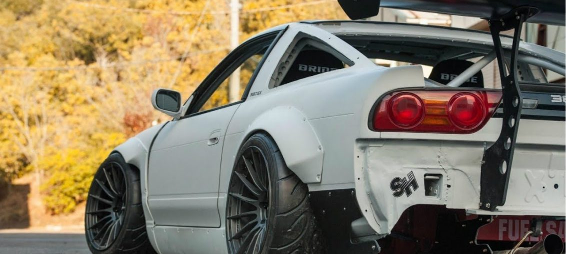 TOP 10 of The Best JDM Exhaust Sounds - Turbo and Stance