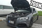 Audi S3 R30 8P