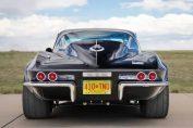 1967 LT1 C2 Corvette