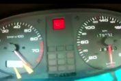 VR6 turbo audi 80 quattro