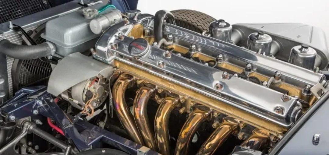 Best Sounding Straight-Six Engines