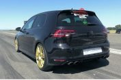 Golf 7R with Audi RS3 5-Cylinder TFSI Engine