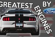 Greatest engines Ford ever made