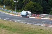 Best safe on the Nürburgring Nordschleife
