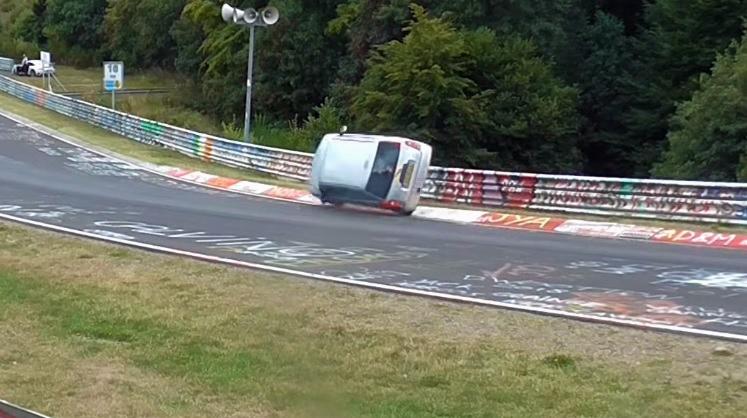 Best safe on the Nürburgring Nordschleife