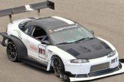 Mitsubishi Eclipse AWD Time Attack