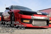 Fastest Nissan 240SX Turbo