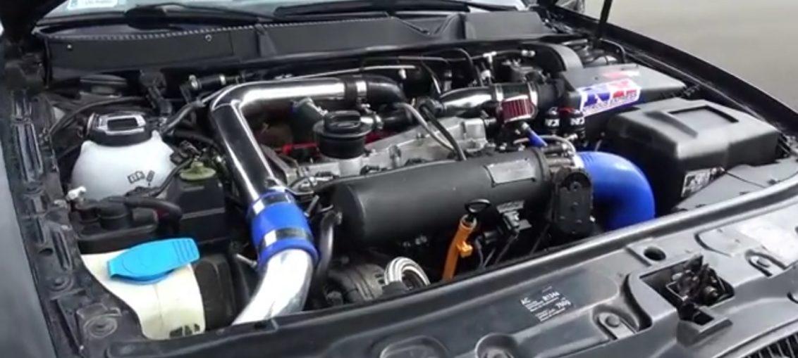 Seat Leon Cupra R Big Turbo 20VT 1.8T