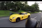 Family car faster than Supercar R35 Gt-R
