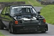 Supercharged MK2 Ford Fiesta ST170