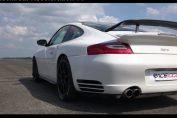 Porsche 9ff 911 turbo