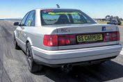 Audi S4 C4 GTX4202R