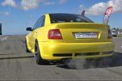 1000HP Audi S4 B5 TTE950