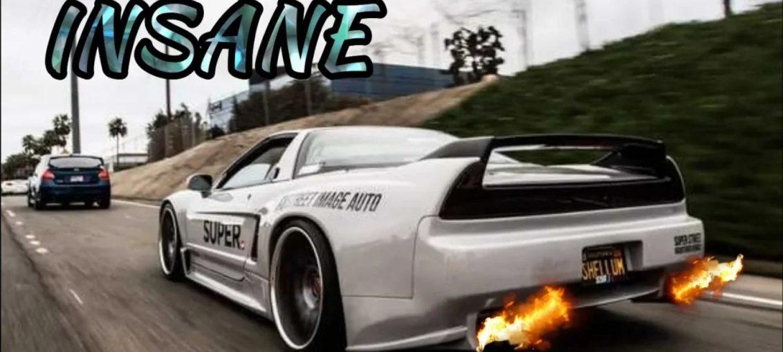 NSX Supercars Racing