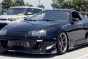 Hks T51R big turbo 2JZ