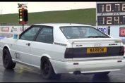Audi Quattro B2 Turbo