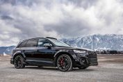 2019 AUDI SQ7 ABT WIDEBODY