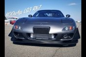 Mazda RX-7 LS Swapped
