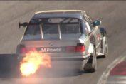 Turbo BMW 535i E34