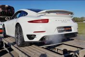 FASTEST Porsche 991