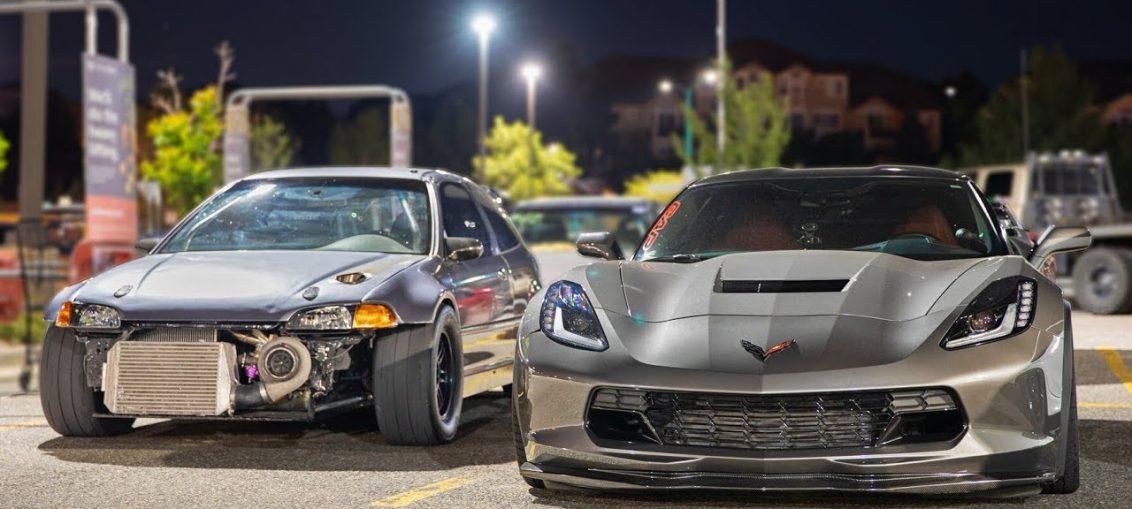 Denver Street Racing