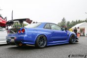 Nissan Skyline/GT-R Drag Racing Compilation