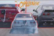 automatics GT-Rs quicker than manuals