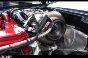 Golf 4 R32 Turbo